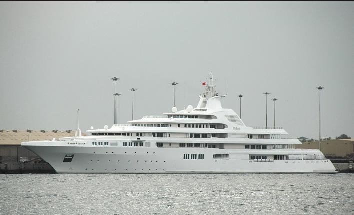 The Dubai – $350 million