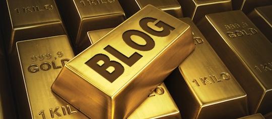 Blogging in all ways