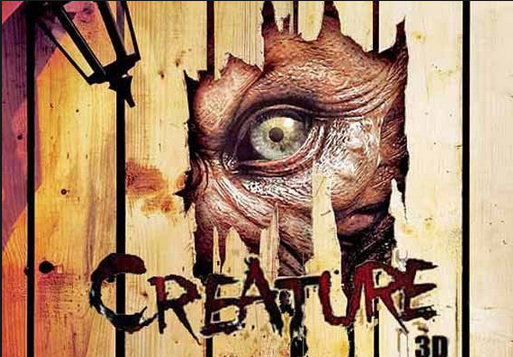 Vikram Bhatt movie 'Creature 3D
