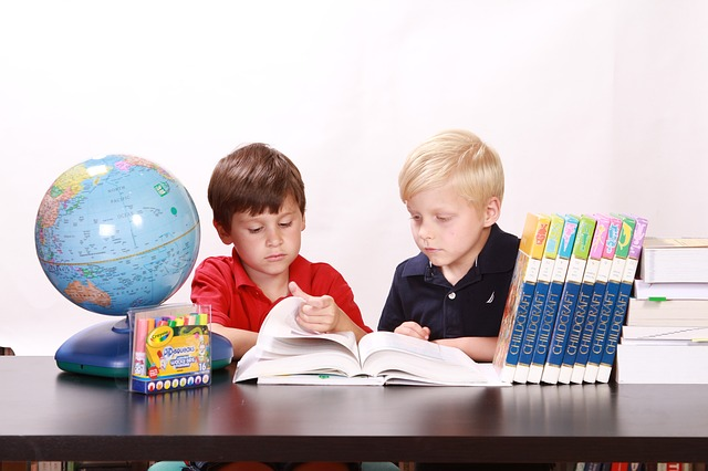 Choosing the Best Type of Education for Your Child