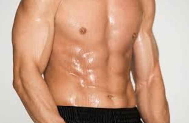 Sweat more, loss more fat