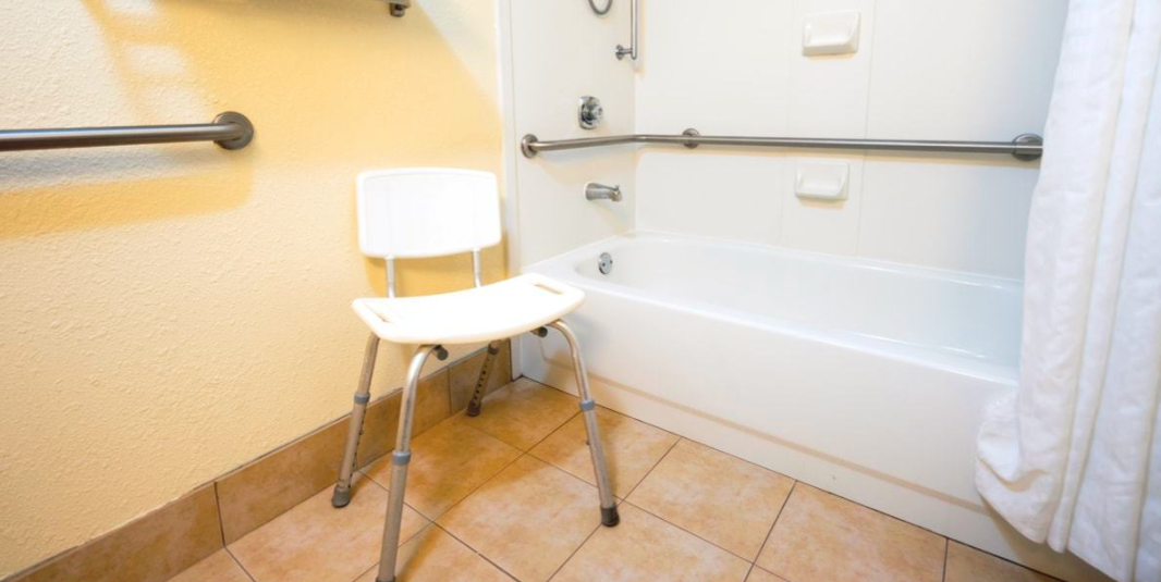 Shower Chairs for Elderly Adults